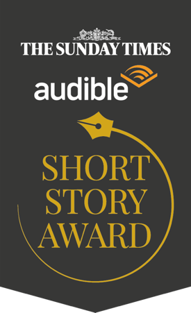 2020 Short Story Award logo