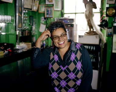 Jackie Kay - credit Mary McCartney - cleared for free UK use.jpg